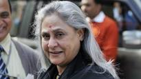 Jaya Bachchan, Mary Kom among others greet PM in RS