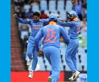 India seal 1st ever series win in SA, climb to top spot in ICC ODI rankings