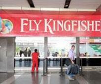 Kingfisher's ex-CEO gets 18-month jail in dud cheque case