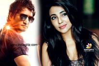 Parvathy Nair's clarification about film with Santhanam