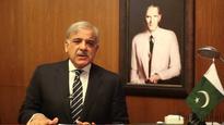 Terrorism number one enemy of Pakistan: Shahbaz Sharif