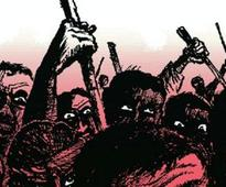 Two arrested in Kasba intra-TMC clash