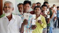 Repolling ordered in one booth of Lohaghat seat in U'khand