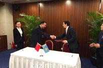 Kazakhstan and China set up agricultural investment fund