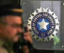 BCCI full members not ready for radical change