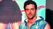 Clueless Hrithik Roshan dropped from Thugs of Hindostan