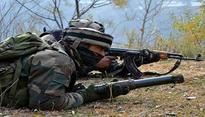 Anantnag Encounter: Two terrorists killed by security forces