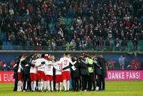 Leipzig out to cap sensational year with win at Bayern