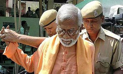 Swami Aseemanand acquitted, 3 convicted in 2007 Ajmer blast case