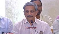Total public debt of Goa pegged at Rs 12,433 crore: Manohar Parrikar
