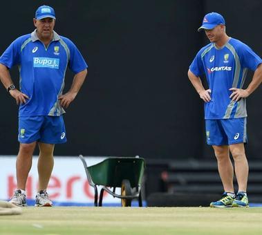 'Sledge King' Warner wants to calmly lead Australia