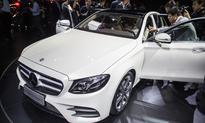 Global carmakers see rising competition in China