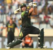 Kamran helps Lahore Whites thrash Blues