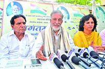 Treat Jammu migrants at par with Kashmir: Bhim