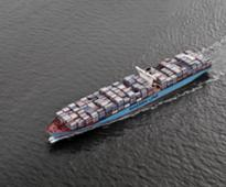 First vessels to be recycled in Alang under Maersk Group recycling initiative