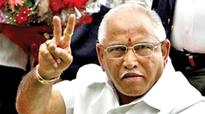 BS Yeddyurappa may submit plan of action at BJP meet
