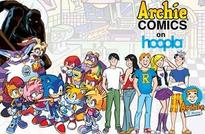 Archie Comics and Hoopla Digital Form Partnership