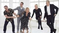 Cold Feet: New cast picture released