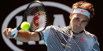 Tennis: Roger Federer battles into third round of Australian Open