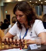 Meet Latvias Finance Minister And Chess Player Dana Reizniece Ozola Who Beat The World Champion
