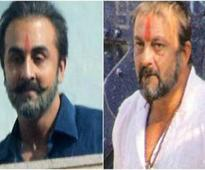 Ranbirs pictures as Dutt shouldnt have come out