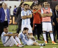 Lionel Messi not alone: Sergio Aguero, Angel di Maria set to quit Argentina citing administrative chaos