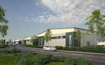 Seddon to build Stockport industrial park