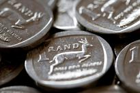 South African markets fall sharply after S&P downgrade