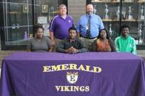 Clinkscales headed to Alabama State for football