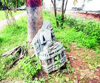 CAG fires neglect salvo at museum