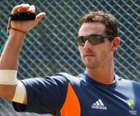 Shaun Tait makes comeback in strong Aussie T20 squad to play India
