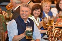Oktoberfest 2016 kicks off in Munich