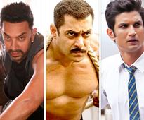 2016 Round up - Top-10 Hits: Dangal is no.1, Sultan is no.2