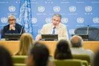 Top UN counter-terrorism official urges cohesive response to 'per...