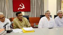 CPI(M) leaders in favour of tie-up with Congress for Bengal polls