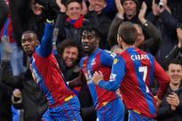 Alan Pardew challenges Crystal Palace to emulate Leicester next season and go for the title