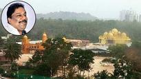 Despite note ban, Kerala liquor baron hosts lavish wedding for daughter