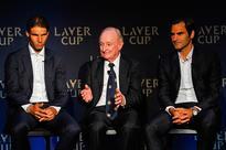 Roger Federer is best player ever, but Rafael Nadal is most competitive: Mats Wilander