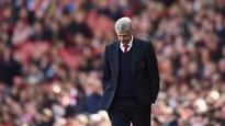 Wenger: 'Difficult' home climate to blame for Premier League failure