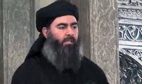 British special forces on kill mission for ISIS chief Abu Bakr al-Baghdadi