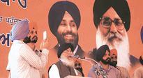 On the boil: Parkash Singh Badal, Capt Amarinder Singh warn SYL water row may escalate