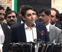 World Press Freedom Day: Bilawal seeks security for media persons