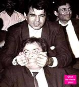 These pictures of Dilip Kumar, Dev Anand and Raj Kapoor will give you serious FRIENDSHIP goals!