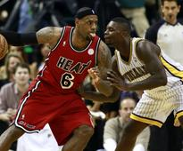 NBA Eastern Conference Finals preview: #1 Miami Heat vs #3 Indiana Pacers