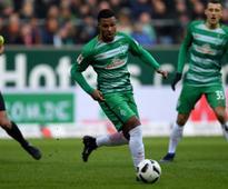 Bundesliga: Bayern Munich sign ex-Arsenal midfielder Serge Gnabry from Werder Bremen on three-year deal