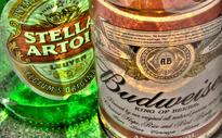 Beer Bottles Will Soon Include A Reality Check: A Calorie Count