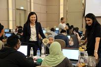 Gamification attracts Malaysian students to annual cyber security challenge