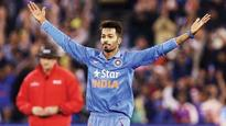 Hardik Pandya, the missing link of Indian ODI team