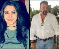 Spoiler alert: Here is what Anushka Sharma doing in Sanjay Dutt biopic - News