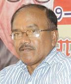 Goa CM Laxmikant Parsekar loses